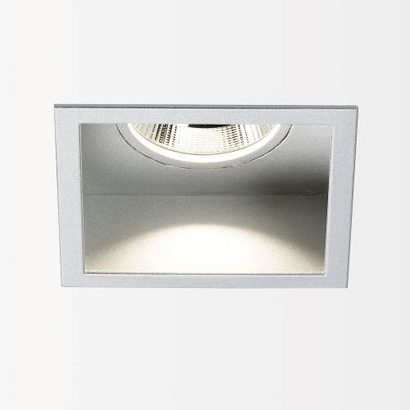 Luxoworks Deltalight Carree St Led 2733 S1 W