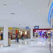 Mirage Shopping Center LED I