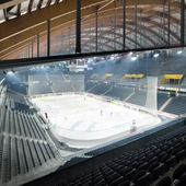 Post Finance-Arena Berne